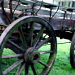 Wagon — Stockfoto #2189343