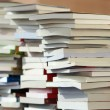 Stock Photo: Books