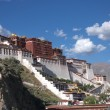 Royalty-Free Stock Photo: The Potala Palace