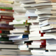 Books — Stock Photo #2162934