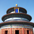 Постер, плакат: The Temple of Heaven