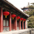 Historic Chinese building — Stock Photo