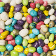 Stock Photo: Sweetmeats as background
