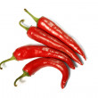 Cayenne pepper — Stock Photo #2030489