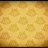 Bright background with a pattern — Stock Photo