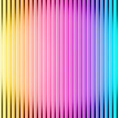 Bright background from strips — Stock Photo