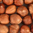 Stock Photo: Hazel nuts