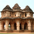Royalty-Free Stock Photo: Lotus Mahal at Hampi