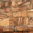 Dressed Stone Pattern — Foto Stock