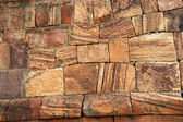 Dressed Stone Pattern — Stock Photo