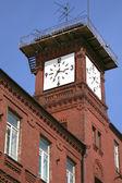 時計塔 — ストック写真