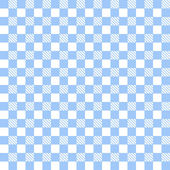 Table cloth background, geometrical abst — Vecteur