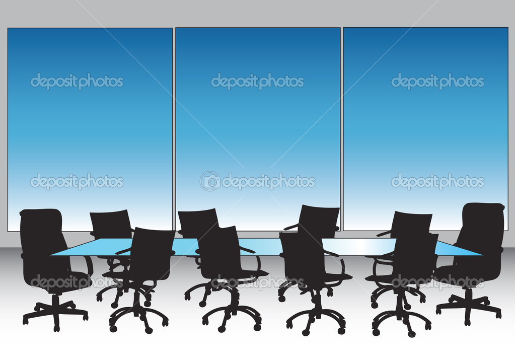 Board Room Meeting Web Page Background