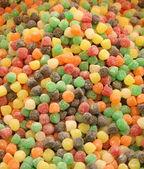 Multi-colored Candies — Stock Photo