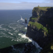 Cliffs of Moher — Stock Photo #2296409
