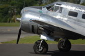 Beech 18 — Stock Photo