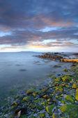 Lakeside Scene in Ireland — Stock Photo