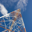 Comms mast — Stock Photo #2014667