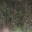 Royalty-Free Stock Photo: Raindrops