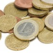 Coins — Stock Photo #2164687
