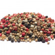 Mixed peppercorns — Stock Photo