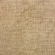 Burlap texture background — ストック写真