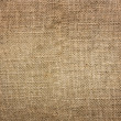 Burlap texture background — Stock Photo