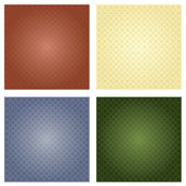Color textures — Stock Vector