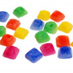 Colors ice — Stock Photo