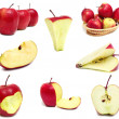 Apples — Stockfoto #2380349