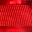Stock Photo: Tail lights