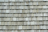 Shake shingles — Stock Photo