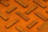 マンホールの蓋 — ストック写真
