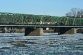 Bridge — Foto Stock