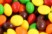 Coloful candy Background — Stock Photo