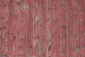 Red wooden barn background image — Stock Photo