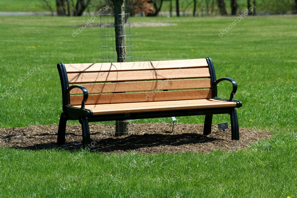 Basics Woodworking: Plans for wood park bench Info
