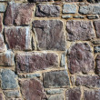 Stock Photo: Rock wall abstract background texture