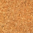 Cork backgroung abstract texture — Stock Photo