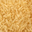 White Long Grained Rice — Stock Photo