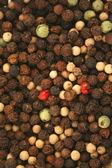 Peppercorns — Stock Photo