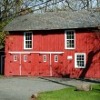 Red Barn - Photo