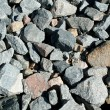 Rocks background — Stock Photo