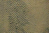 Snake skin fabric macro — Stock Photo