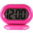 Pink alarm clock — Stock Photo #2481099
