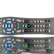 Stock Photo: TV Remote control