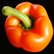 Royalty-Free Stock Photo: Sweet Pepper