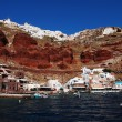 View of Oia — Stock Photo #2079340