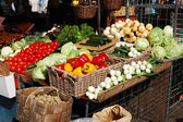 Food Market — Stock Photo