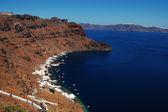 Thirassia Island — Stock Photo